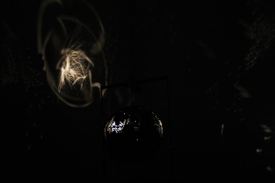 Show de luzes 2