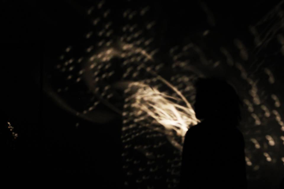 Show de luzes 3