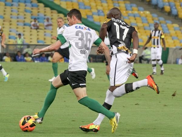 Foto de divulgação do site oficial do Coritiba