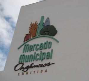 Setor de Orgânicos do Mercado Municipal que receberá a VegFest  /  Assessoria de Imprensa do Mercado Municipal