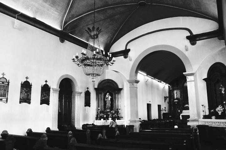 Igreja da Ordem Terceira de São Francisco de Chagas
