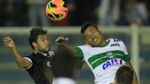 Time precisa abrir os olhos na reta final do brasileirão  Foto: Site Oficial do Clube de Regatas Vasco da Gama