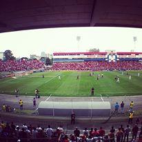 Expectativa é de Vila Capanema lotada na decisão Foto: Divulgação Atlético Paranaense