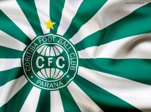 Alviverde paranaense não depende mais dos próprios resultados para permanecer na série A. Foto: site oficial do Coritiba.