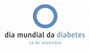 Símbolo da Campanha de Combate ao Diabetes 2013