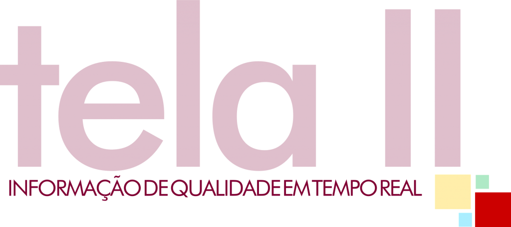 Logo do #Tela2