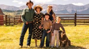 Filme traz público para a vida de um garoto com família desfuncional. Foto: divulgação.