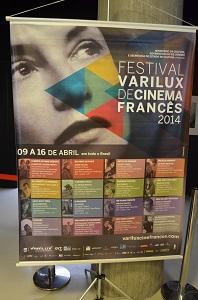 Festival traz 16 filmes franceses para os cinemas do Brasil.