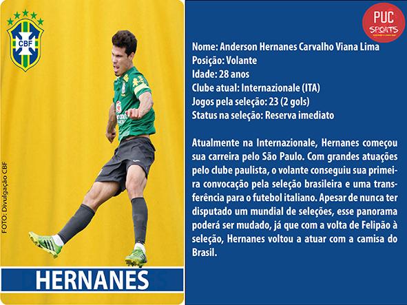 Volante - Hernanes