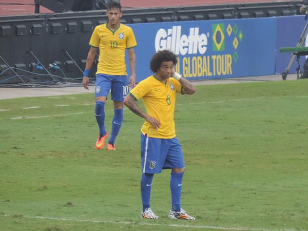 Brasil sai atrás, mas vence a Croácia de virada por 3 a 1 na estreia