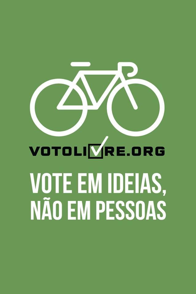 Site fomenta uma democracia direta digital. | Foto: Divulgação