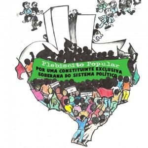 Imagem de divulgação da iniciativa
