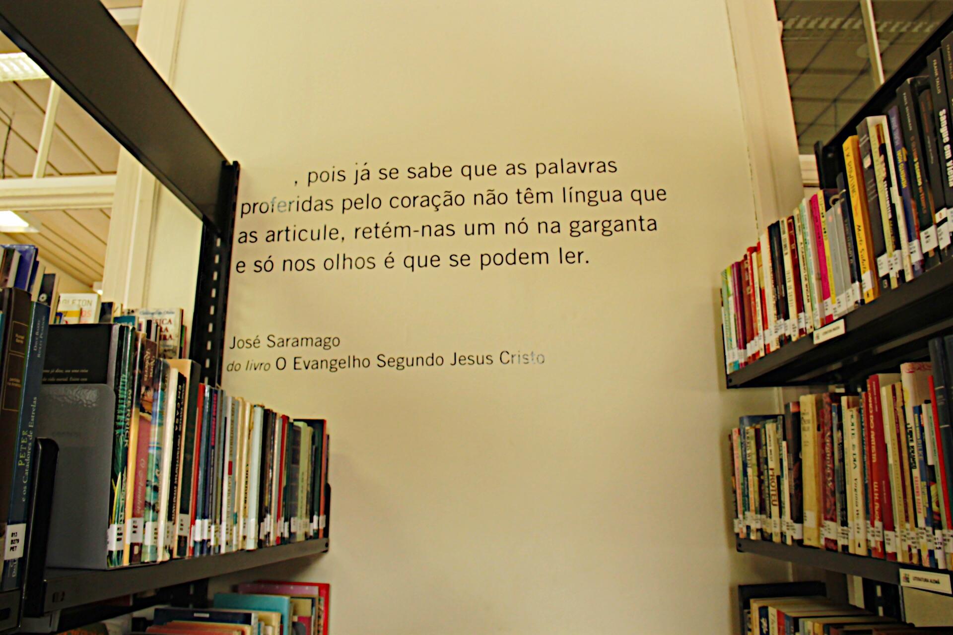 Casa da Leitura