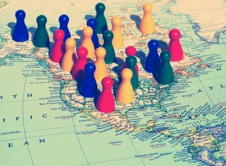 EUA é um dos destinos preferidos dos intercambistas. (Crédito: reprodução/tumblr)