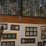 Segunda maior coleção de latinhas vazias do Paraná - Boteco de Sampa