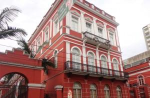 Museu Foto Curitiba