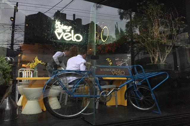 Le Voleur de Vélo
