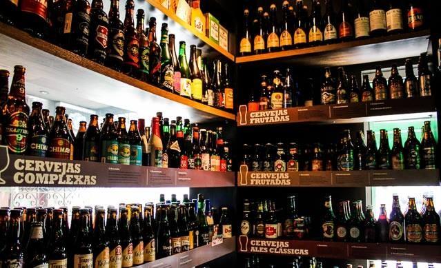 Diversas marcas de cerveja artesanal vêm ganhando espaço no mercado | Foto: Divulgação