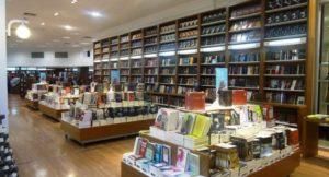 Livrarias Curitiba: Divulgação