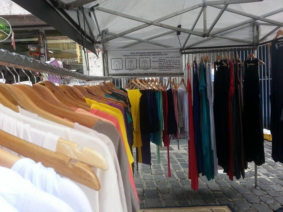 roupas sustentáveis